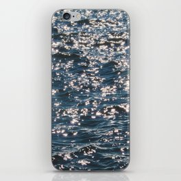 Water 04 iPhone Skin