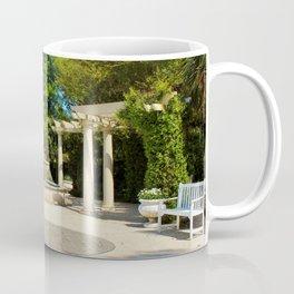 Tranquility Garden Coffee Mug