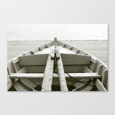 Boat I Canvas Print