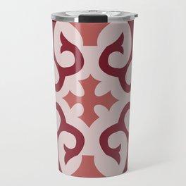 RENE IS RED Travel Mug