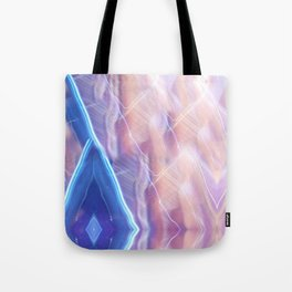 Rhapsody in E Major Tote Bag
