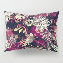 Space Garden II Pillow Sham