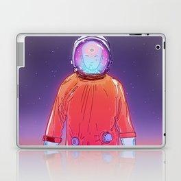 Space Dream Laptop & iPad Skin