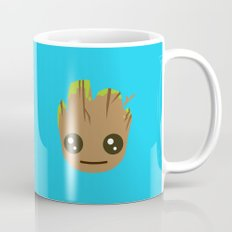 Guardians of the Galaxy Vol. 2 Alternative Poster Coffee Mug