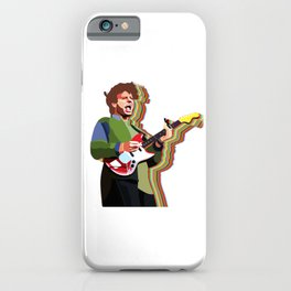 demarco iPhone Case