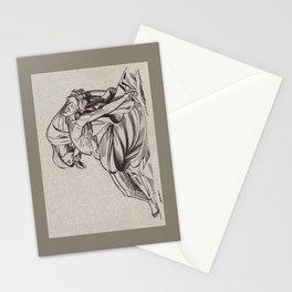 Pieta, St-Paul, London Stationery Cards