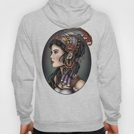 Gypsy Profile Hoody