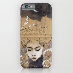 göç (migration) Slim Case iPhone 6s
