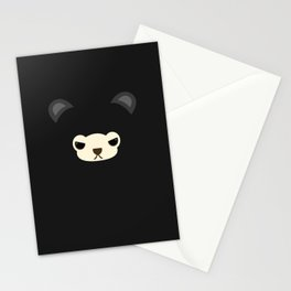 DORI is mad !  Stationery Cards