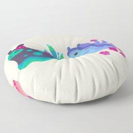 Dress up Floor Pillow