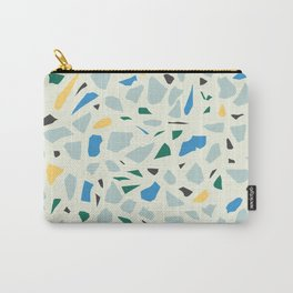 Terrazzo pattern 2 Carry-All Pouch