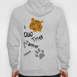 Proud Tiger Tamer Hoody