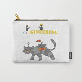 ArtGineering Carry-All Pouch