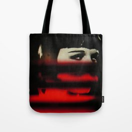 Louise Tote Bag