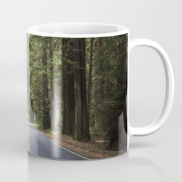 Redwood Road Coffee Mug
