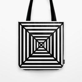 Illusionist III Tote Bag