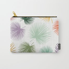 Wander palm Carry-All Pouch