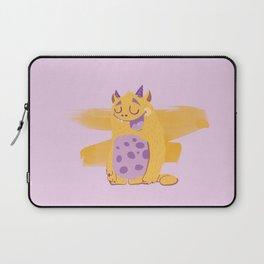Cute Baby Monster 3 Laptop Sleeve