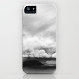 Incoming Storm iPhone Case