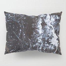 Night Rose Pillow Sham