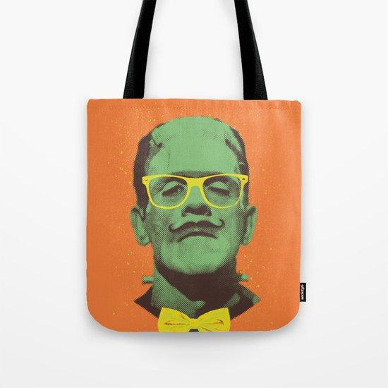 Mr Frank Tote Bag