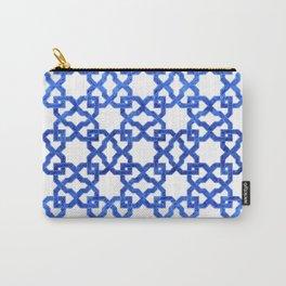 Geometric Pattern - Oriental Design rmx Carry-All Pouch