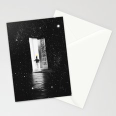 H A N D  O F  G O D Stationery Cards