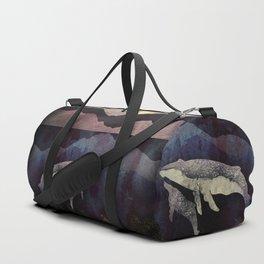 Bond Duffle Bag