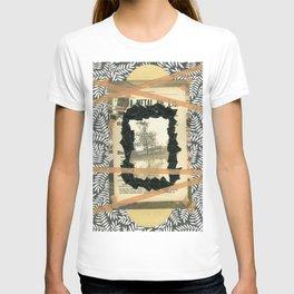 Dark Park T-shirt