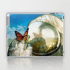 Strange Place Laptop & iPad Skin