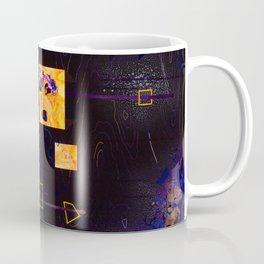 Zarathustra's Infinite Parabox And The Slaying Of The Dragon Coffee Mug