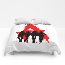 A's Liars Comforters