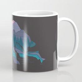 Bear Country Coffee Mug