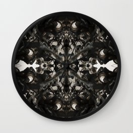 Deia Wall Clock