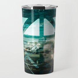 Layers of London 3 Travel Mug