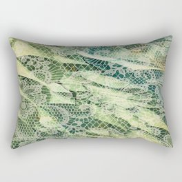 Na Fir Ghorma Rectangular Pillow