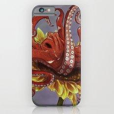 Cephalopoda Slim Case iPhone 6s