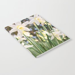 Kiss of Spring Notebook