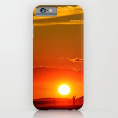 Glow iPhone 6s Slim Case