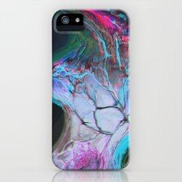Ilusion iPhone Case