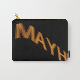 Vegas Mayhem Carry-All Pouch
