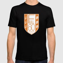 Full60 Primary (Seattle) T-shirt