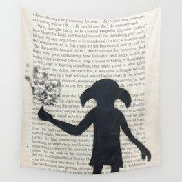 Dobby! Wall Tapestry