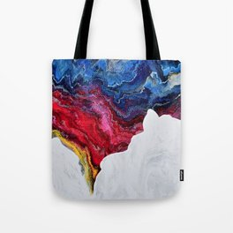 Glace Tote Bag