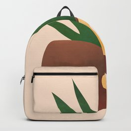 Cocconut Backpack