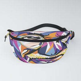 Legend of the fall – Ghandi Fanny Pack