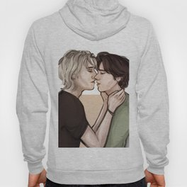 I'm not supposed to like you this way Hoody