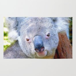 Extraordinary Animals- Koala Rug