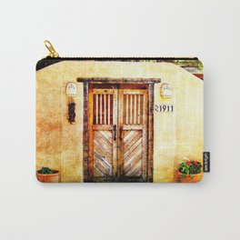 Romance of New Mexico Carry-All Pouch