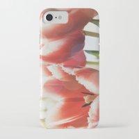 fringe iPhone & iPod Cases featuring Fringe by JudyBlue aka Triple Vision Fine Art